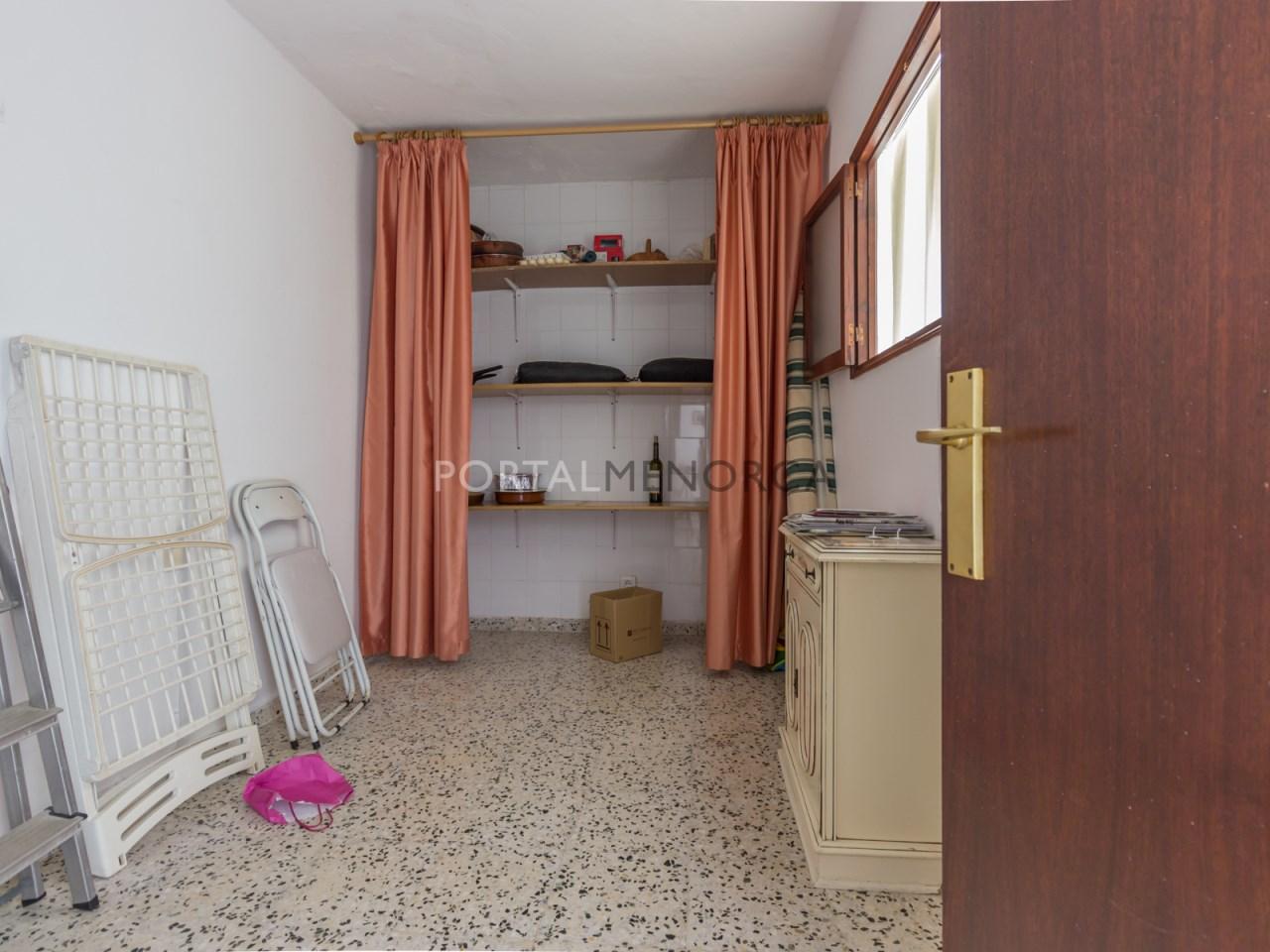 maison bord du mer a cala mesquida, Minorque (8 de 15)