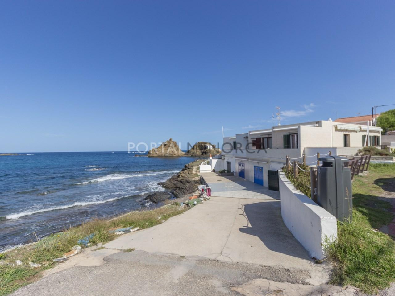 maison bord du mer a cala mesquida, Minorque (15 de 15)