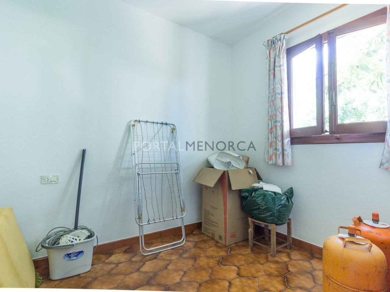 chalet con terreno en venta en Addaya Menorca (3 de 19)