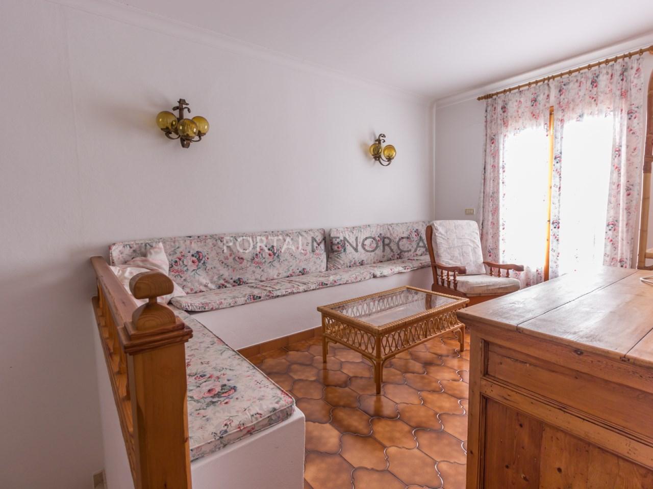 chalet con terreno en venta en Addaya Menorca (7 de 19)