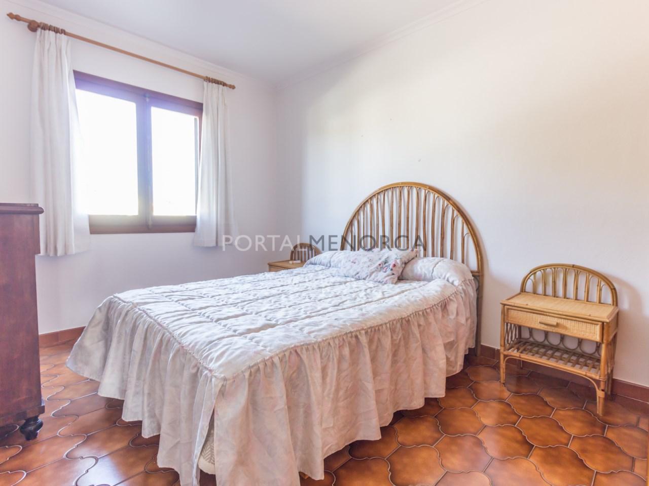 chalet con terreno en venta en Addaya Menorca (9 de 19)