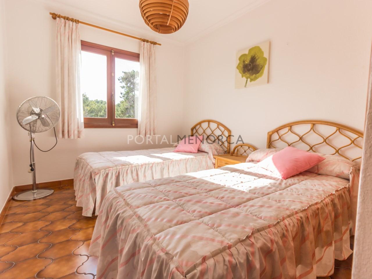 chalet con terreno en venta en Addaya Menorca (12 de 19)