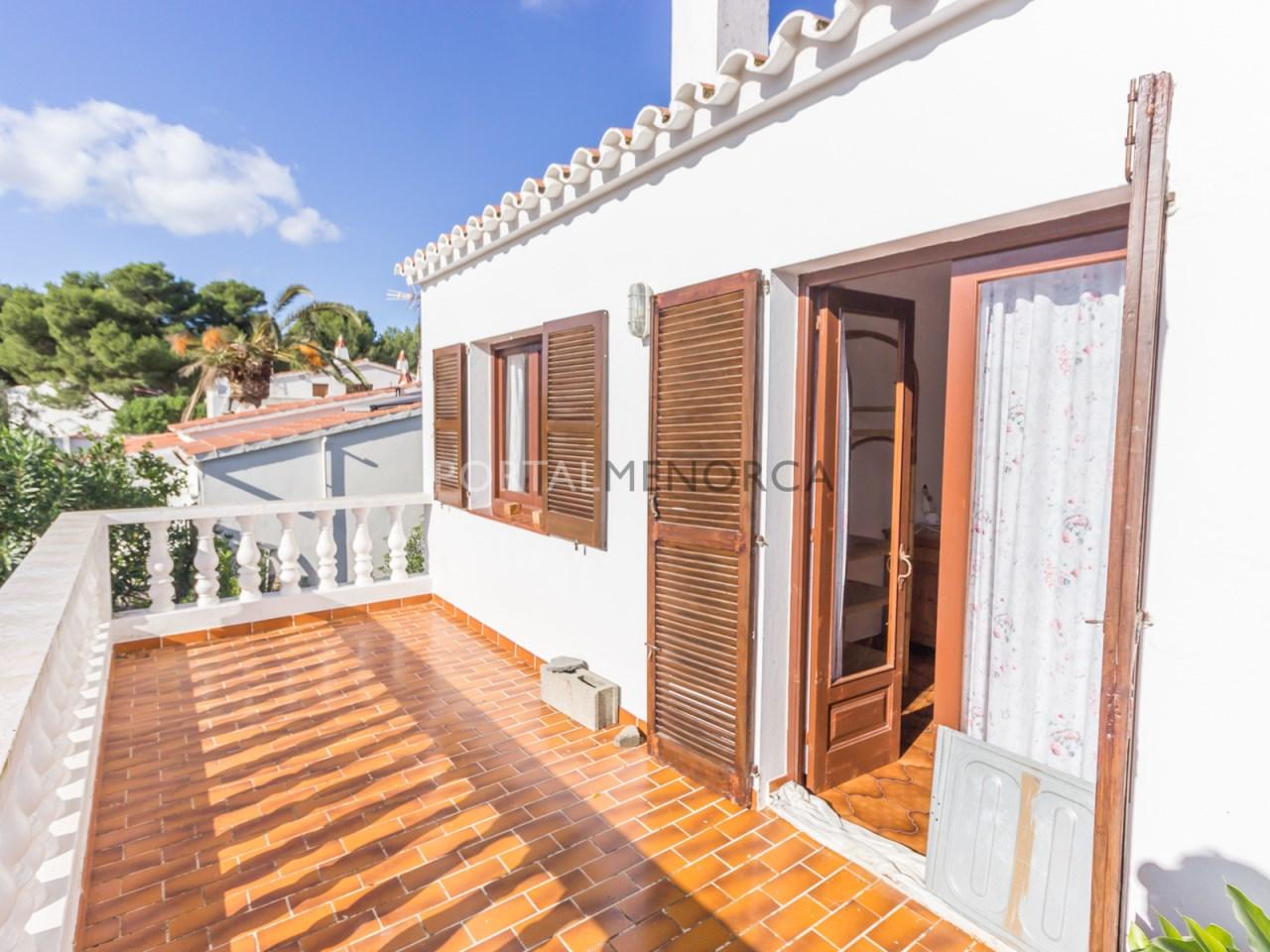chalet con terreno en venta en Addaya Menorca (13 de 19)