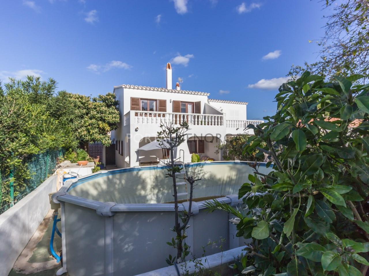 chalet con terreno en venta en Addaya Menorca (17 de 19)