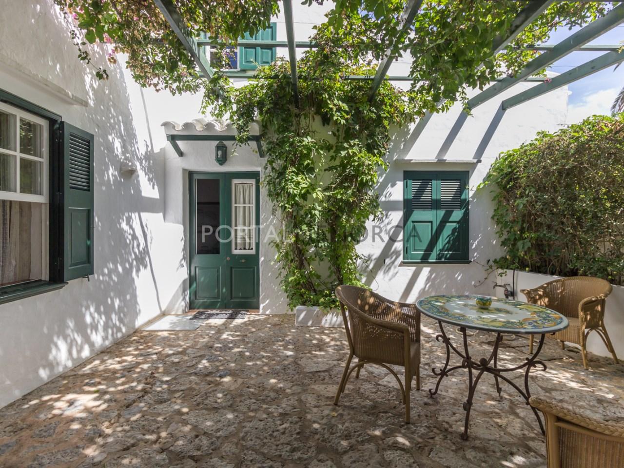 maison avec jardin et piscine a Llucemessanes, Mahon, Minorque (10 de 57)