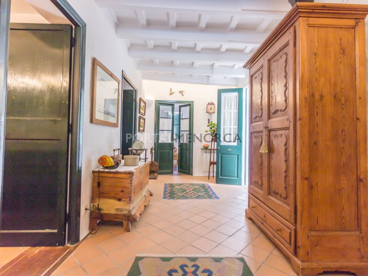 maison avec jardin et piscine a Llucemessanes, Mahon, Minorque (23 de 57)