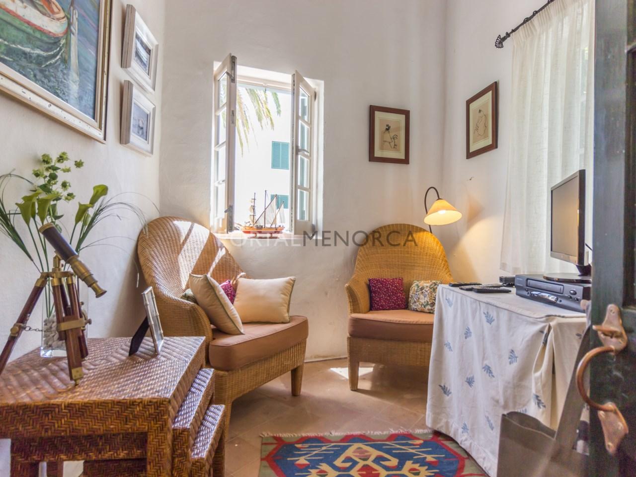 maison avec jardin et piscine a Llucemessanes, Mahon, Minorque (16 de 57)