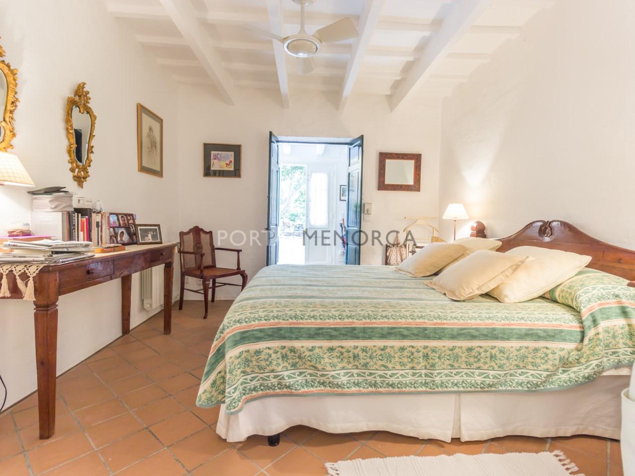 maison avec jardin et piscine a Llucemessanes, Mahon, Minorque (18 de 57)