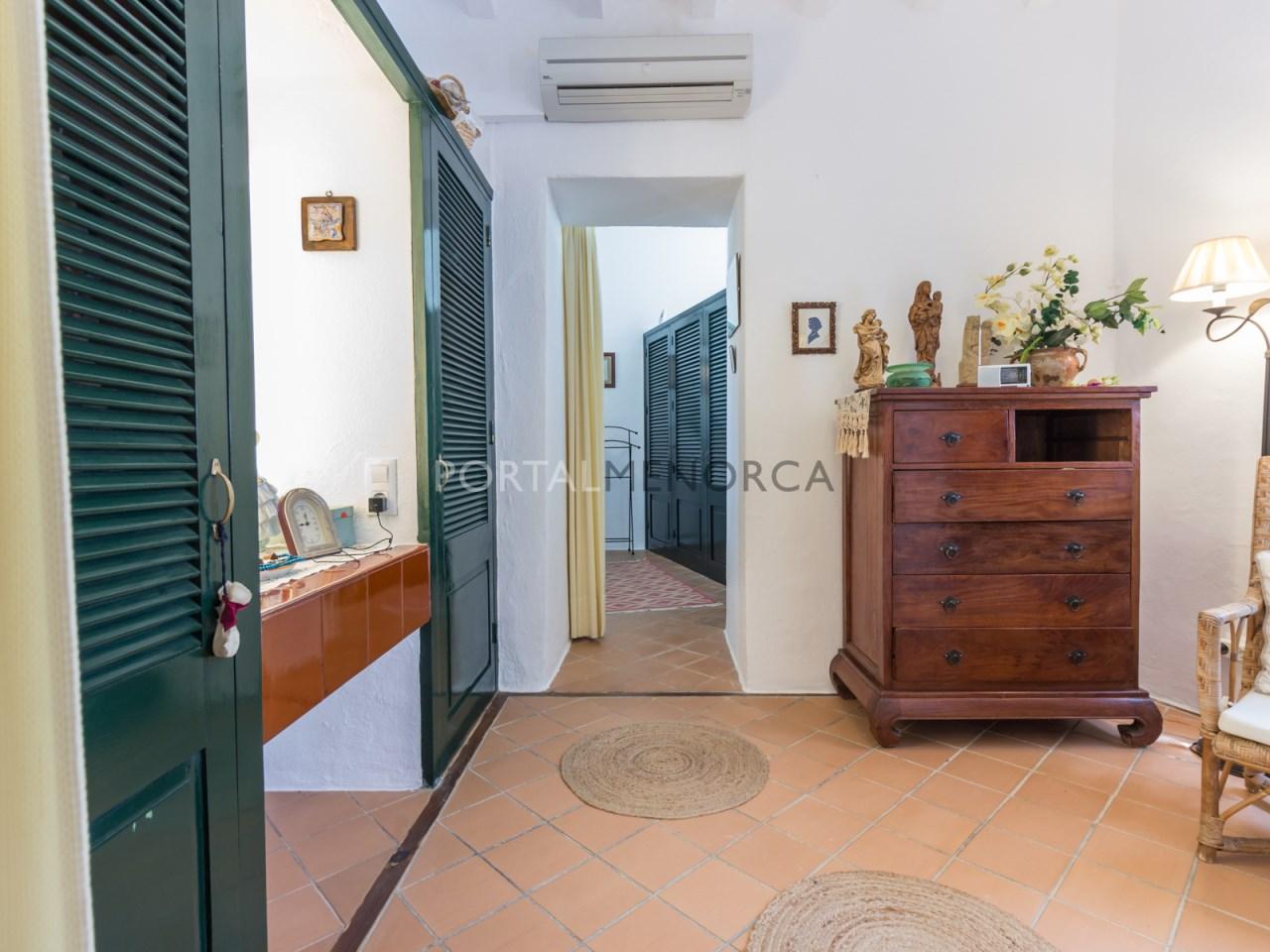 maison avec jardin et piscine a Llucemessanes, Mahon, Minorque (19 de 57)