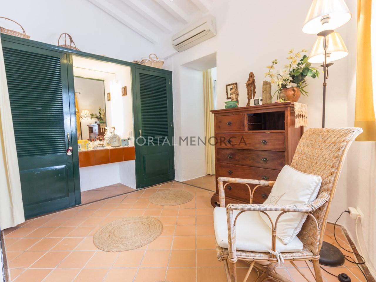 maison avec jardin et piscine a Llucemessanes, Mahon, Minorque (20 de 57)