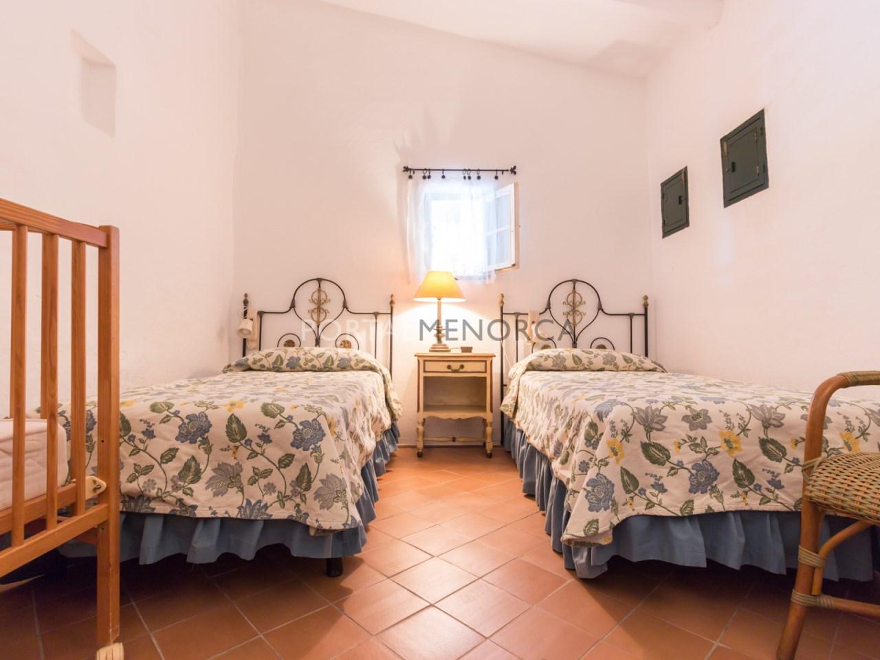 maison avec jardin et piscine a Llucemessanes, Mahon, Minorque (26 de 57)