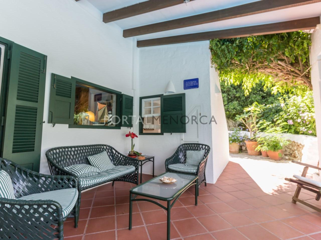maison avec jardin et piscine a Llucemessanes, Mahon, Minorque (46 de 57)