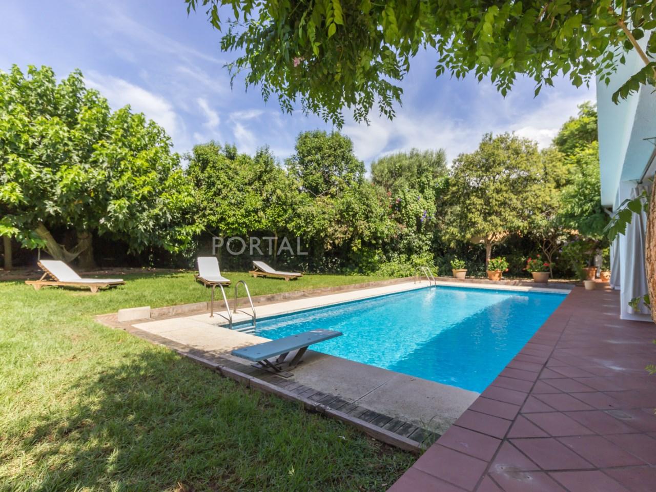 maison avec jardin et piscine a Llucemessanes, Mahon, Minorque (1 de 57)