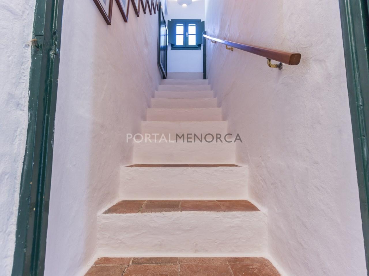 maison avec jardin et piscine a Llucemessanes, Mahon, Minorque (29 de 57)