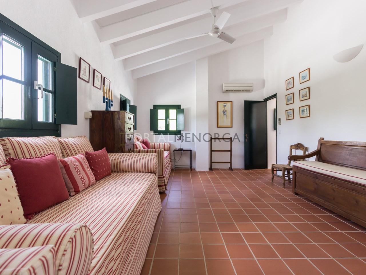 maison avec jardin et piscine a Llucemessanes, Mahon, Minorque (32 de 57)