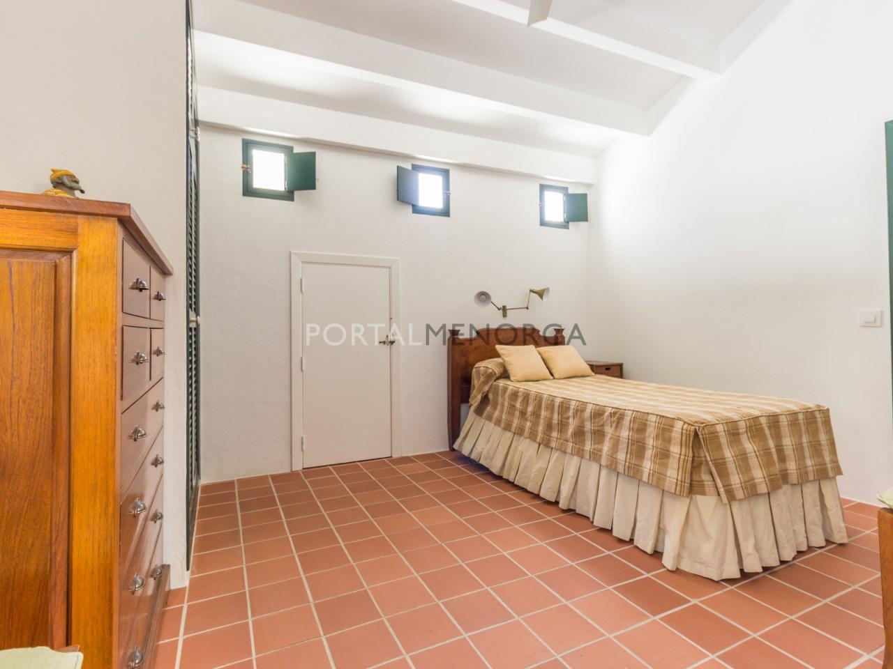 maison avec jardin et piscine a Llucemessanes, Mahon, Minorque (35 de 57)