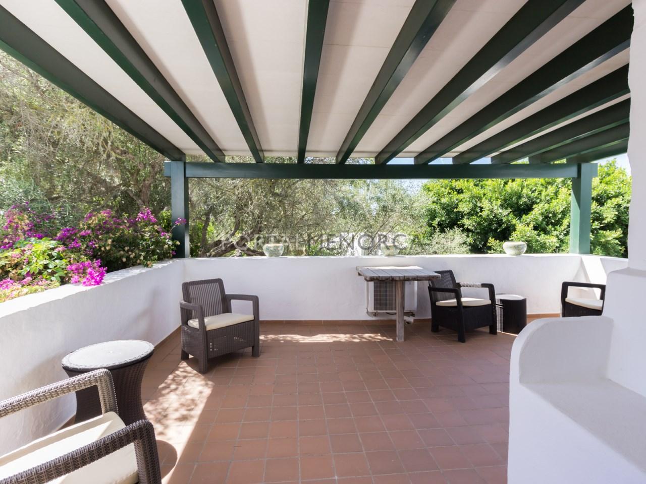 maison avec jardin et piscine a Llucemessanes, Mahon, Minorque (36 de 57)