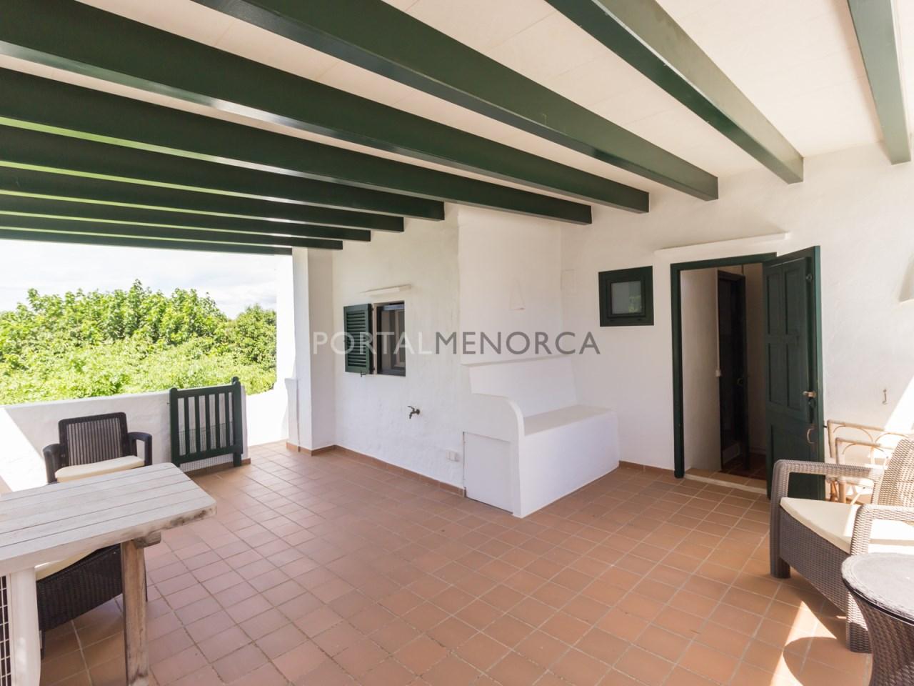 maison avec jardin et piscine a Llucemessanes, Mahon, Minorque (37 de 57)