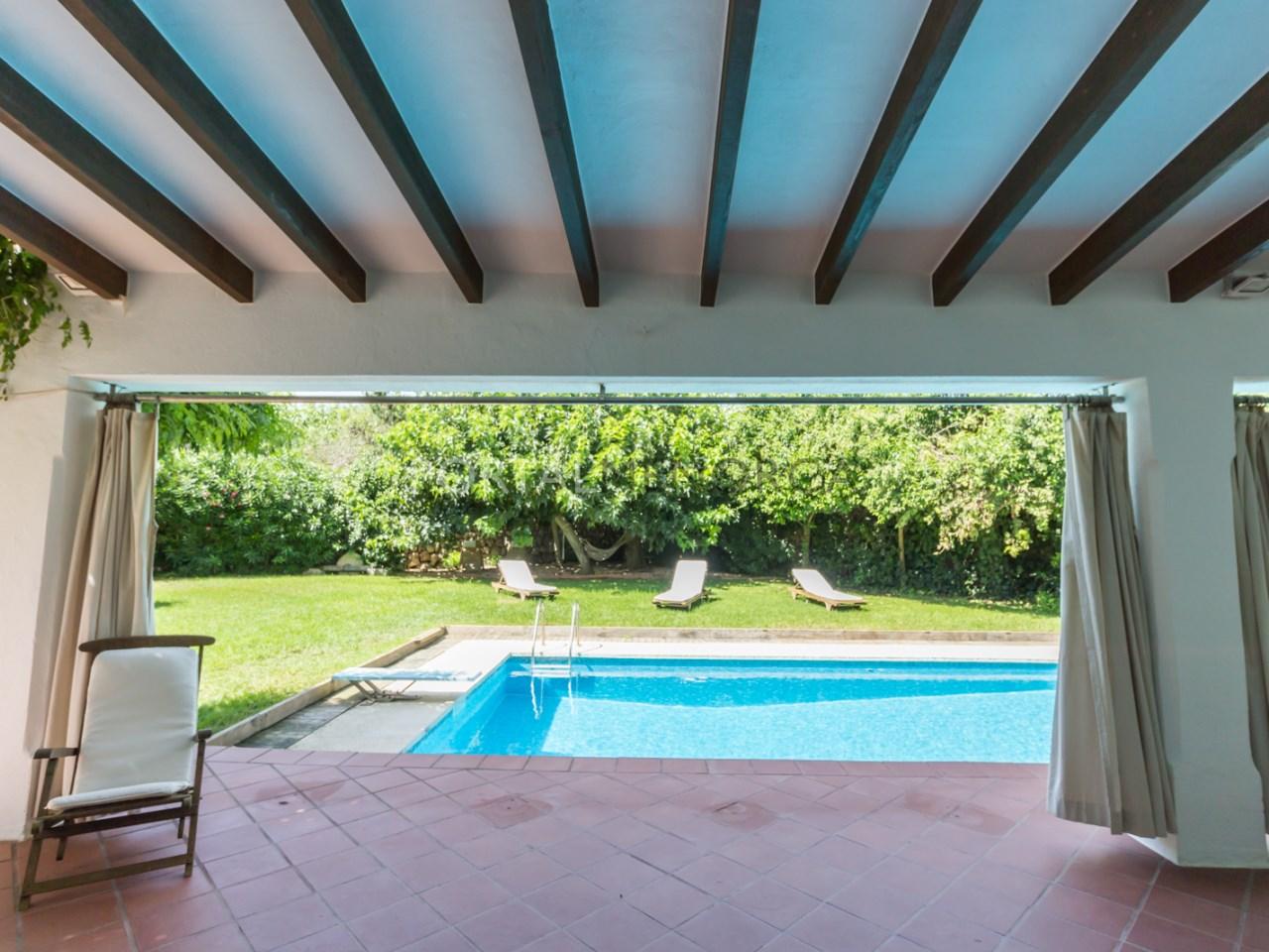 maison avec jardin et piscine a Llucemessanes, Mahon, Minorque (47 de 57)