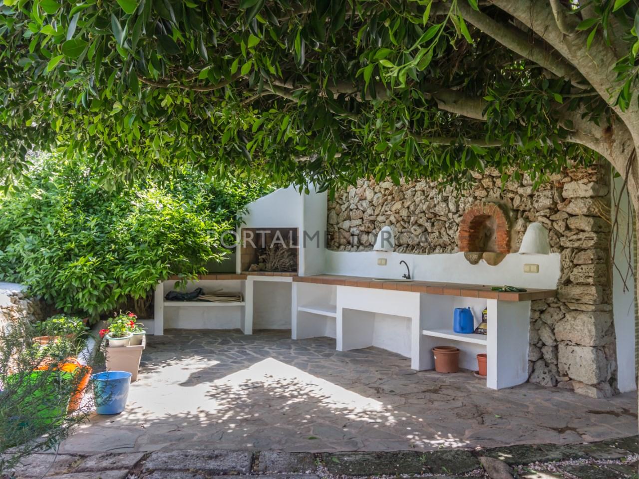 maison avec jardin et piscine a Llucemessanes, Mahon, Minorque (5 de 57)