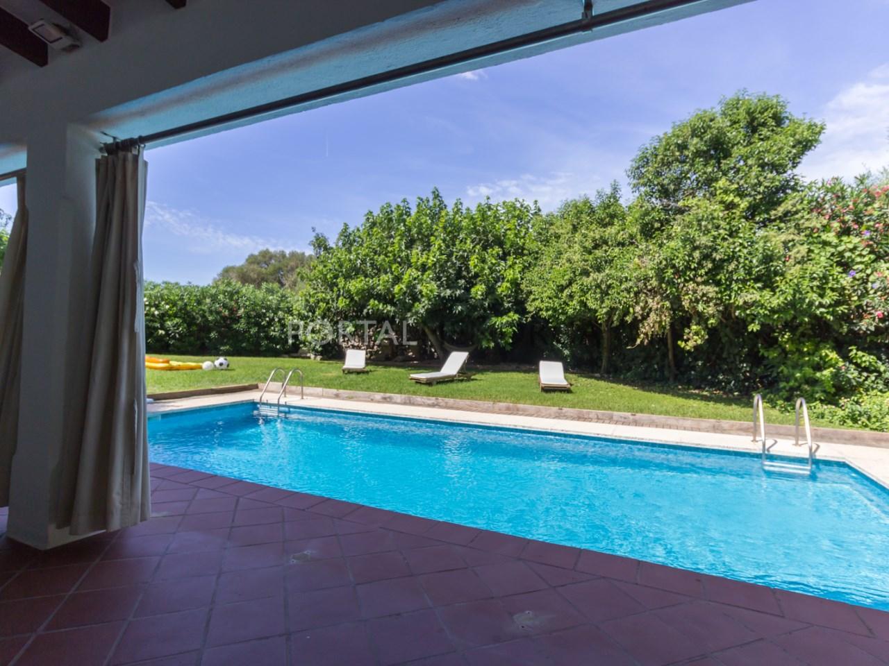maison avec jardin et piscine a Llucemessanes, Mahon, Minorque (3 de 57)