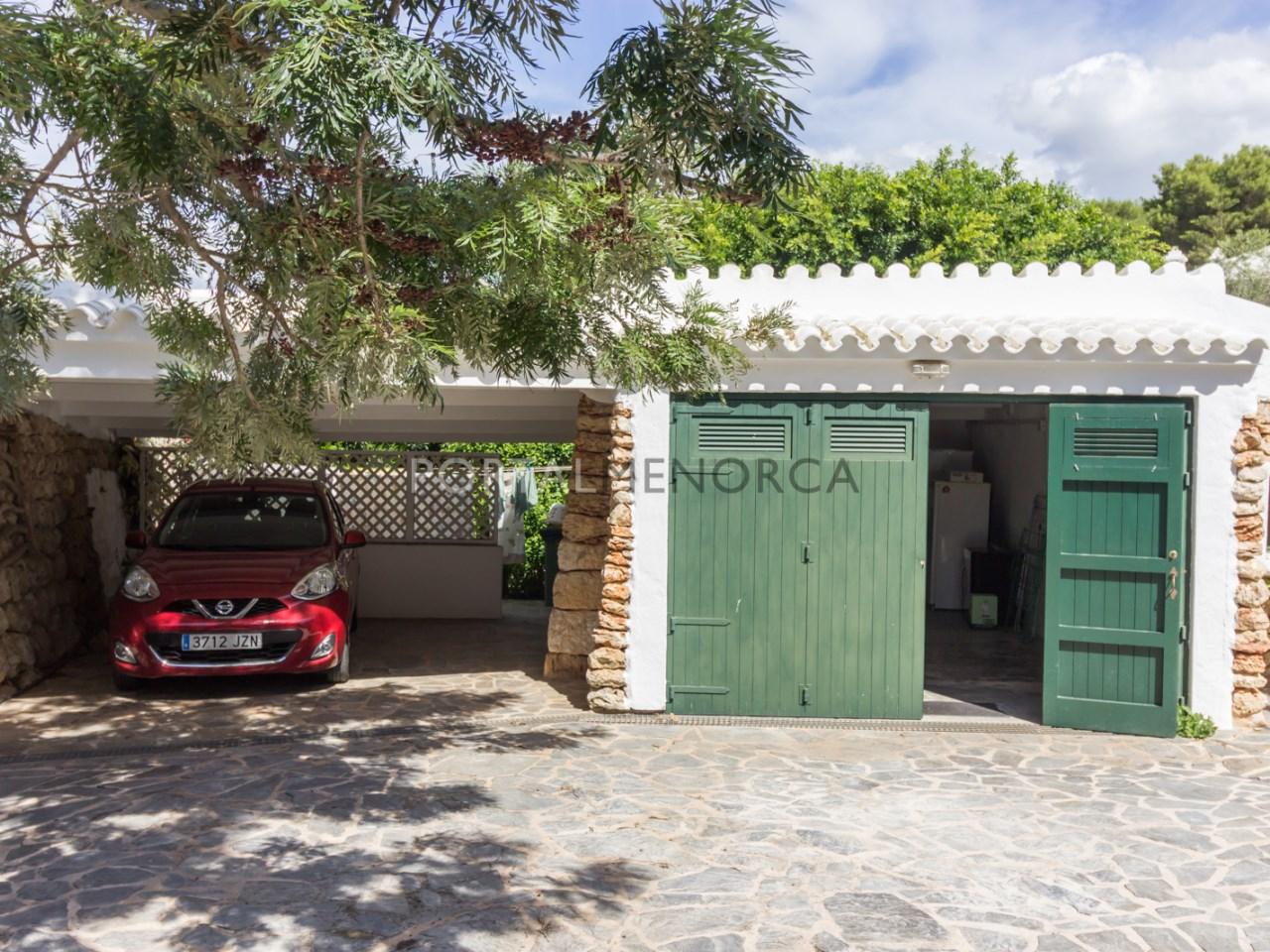 maison avec jardin et piscine a Llucemessanes, Mahon, Minorque (6 de 57)