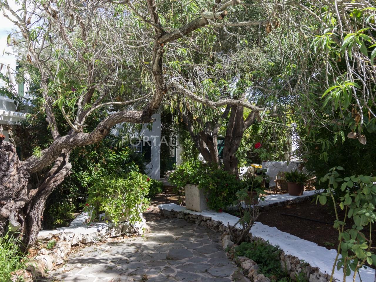 maison avec jardin et piscine a Llucemessanes, Mahon, Minorque (8 de 57)