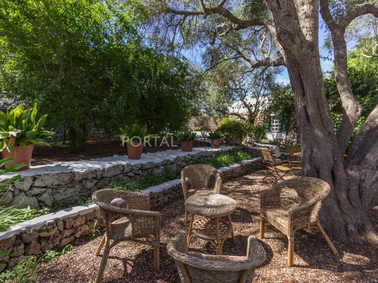 maison avec jardin et piscine a Llucemessanes, Mahon, Minorque (12 de 57)