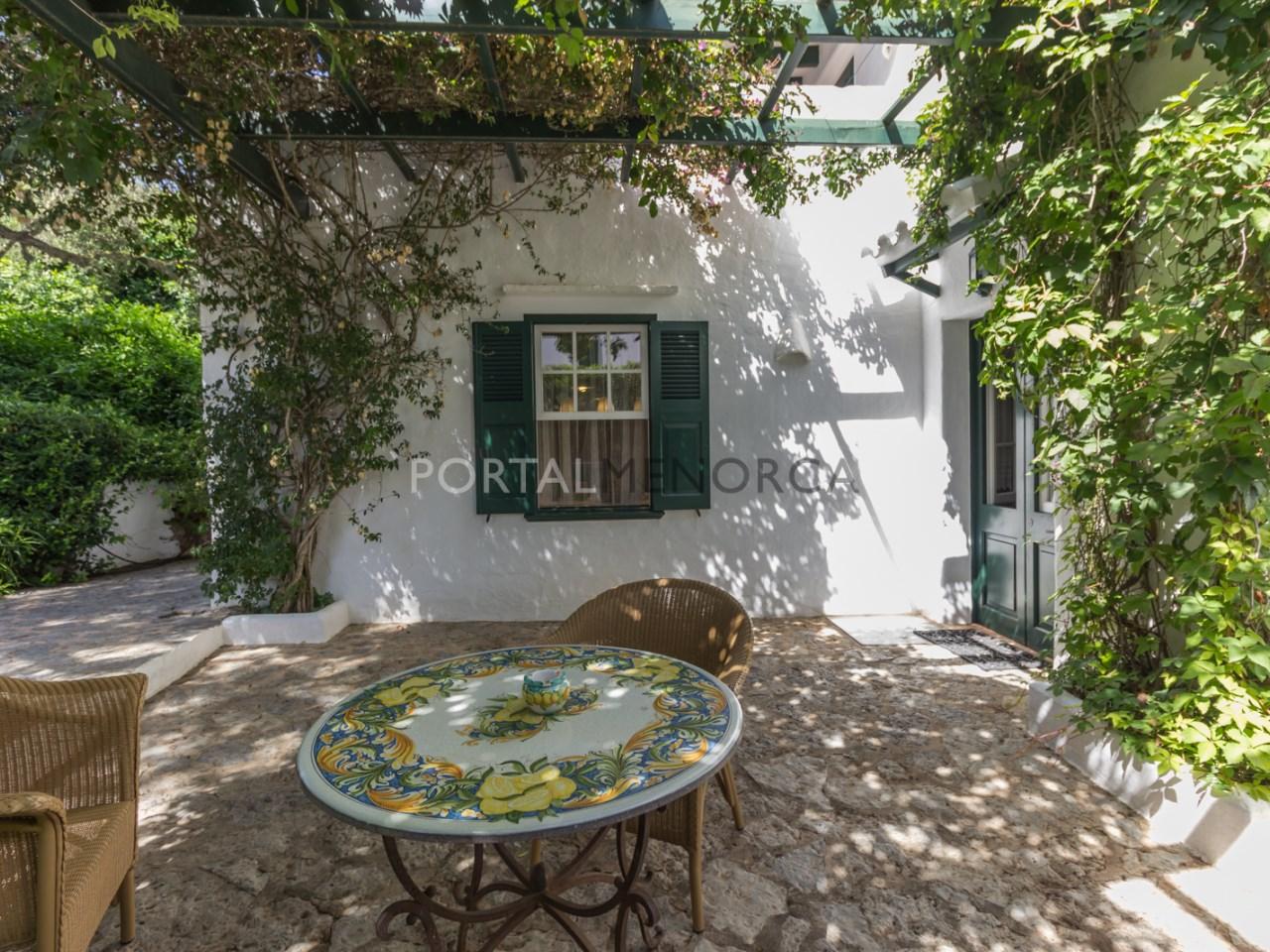 maison avec jardin et piscine a Llucemessanes, Mahon, Minorque (13 de 57)