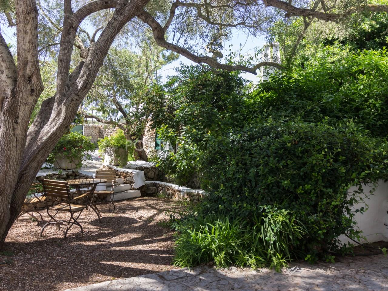 maison avec jardin et piscine a Llucemessanes, Mahon, Minorque (14 de 57)