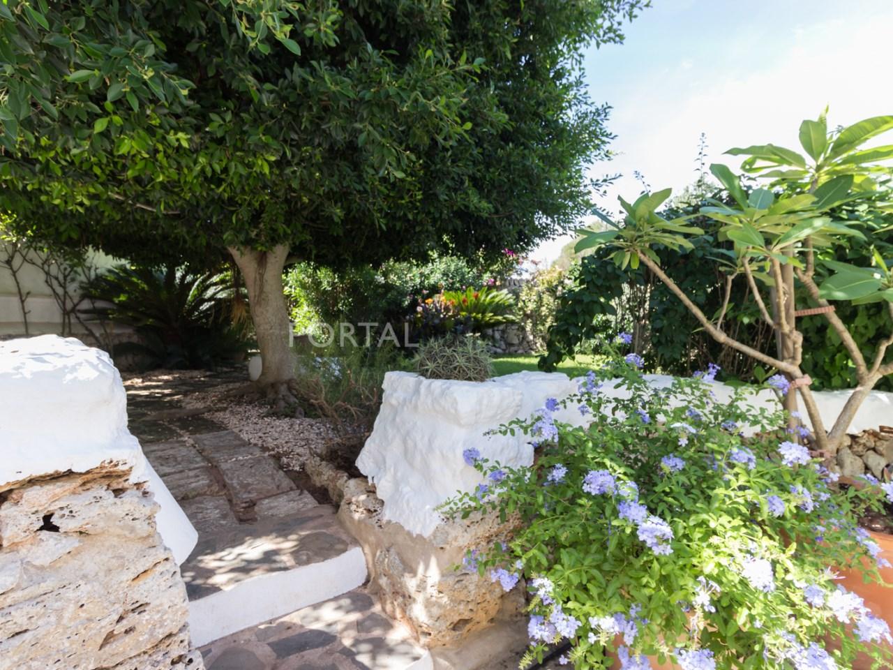 maison avec jardin et piscine a Llucemessanes, Mahon, Minorque (15 de 57)