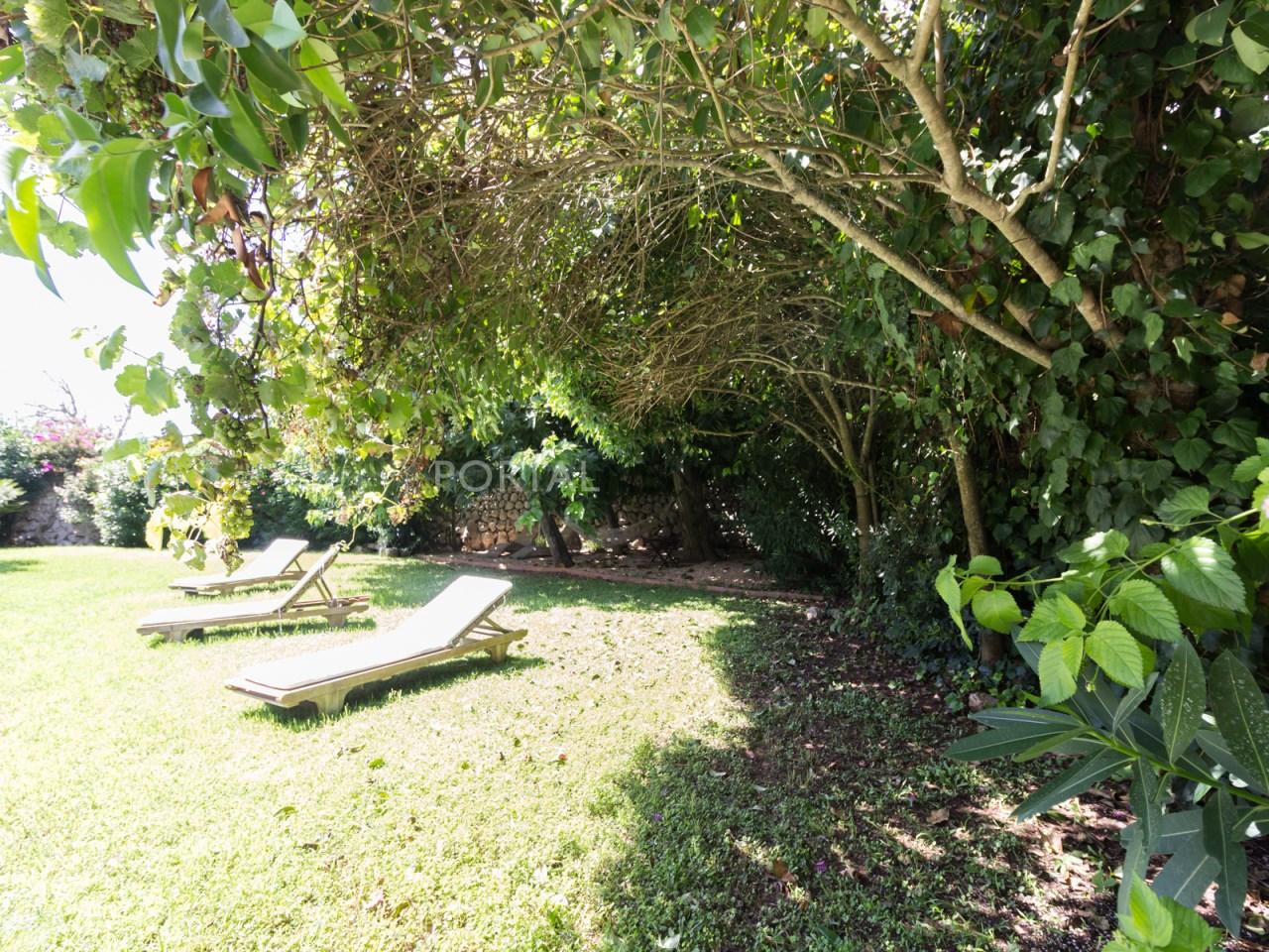 maison avec jardin et piscine a Llucemessanes, Mahon, Minorque (54 de 57)