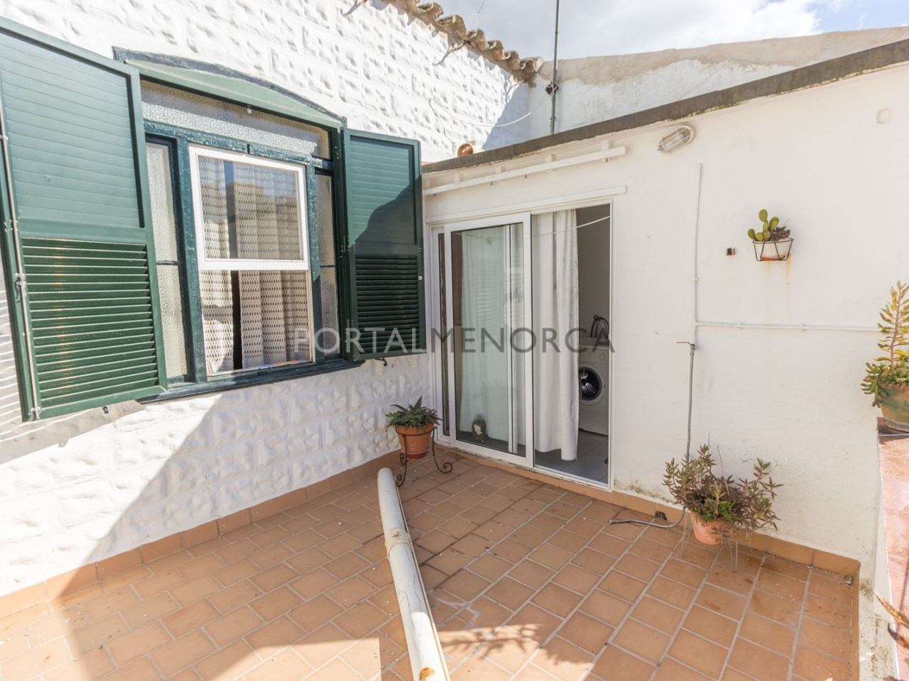 maison avec patio a Mahon (11 de 15)