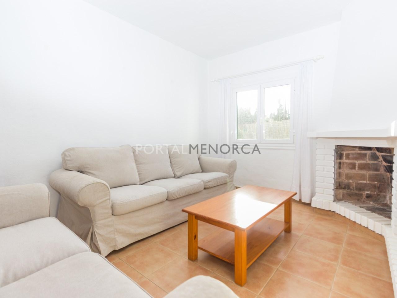 casa con patio en son vilar Menorca (7 de 22)