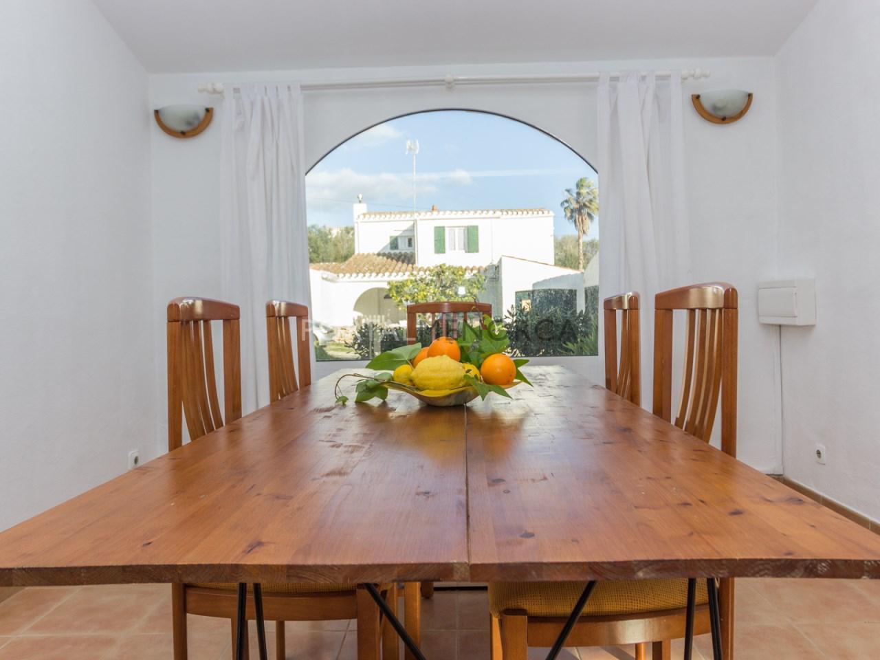casa con patio en son vilar Menorca (9 de 22)