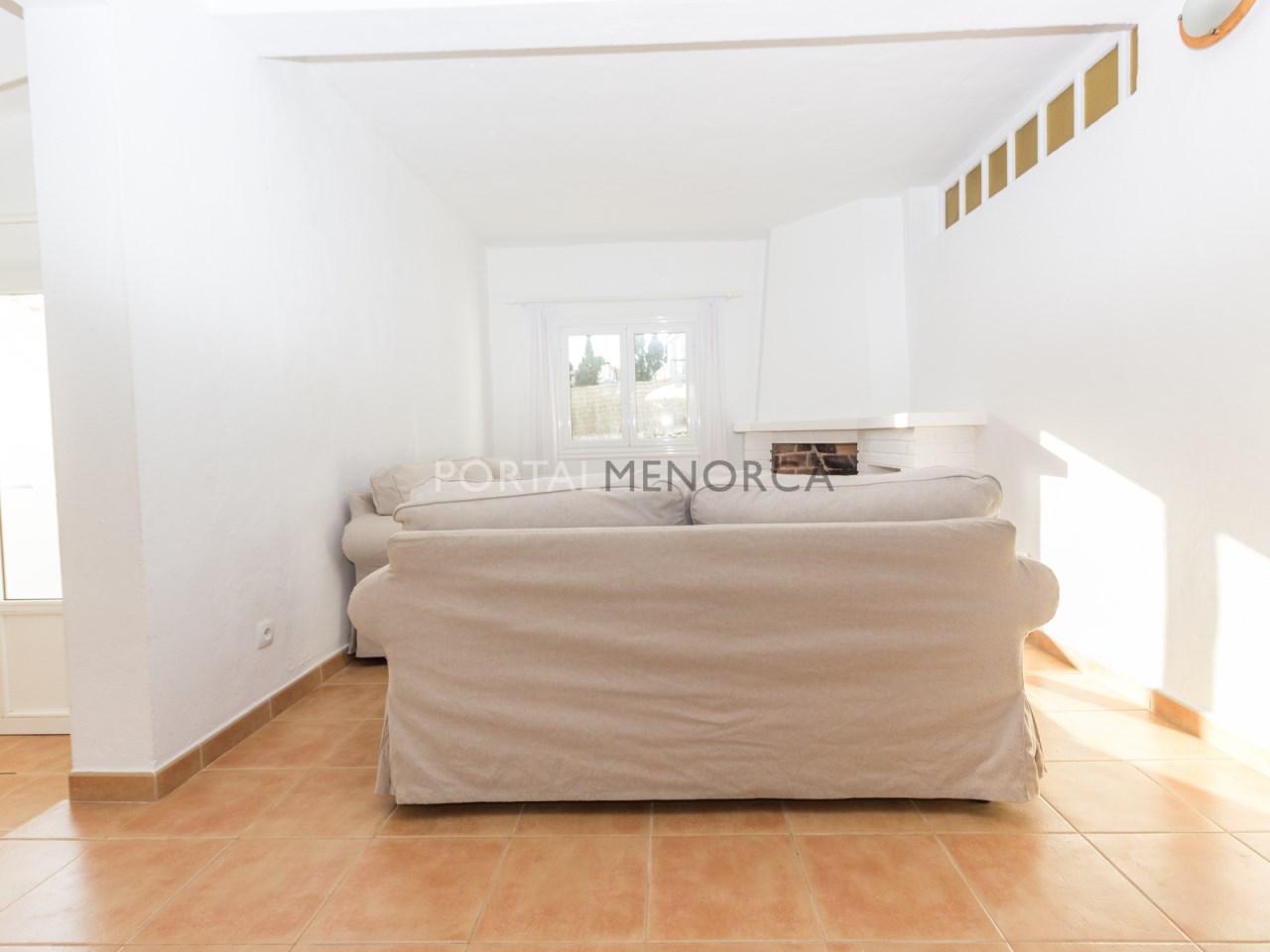 casa con patio en son vilar Menorca (6 de 22)