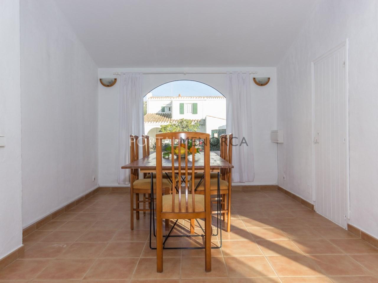 casa con patio en son vilar Menorca (8 de 22)