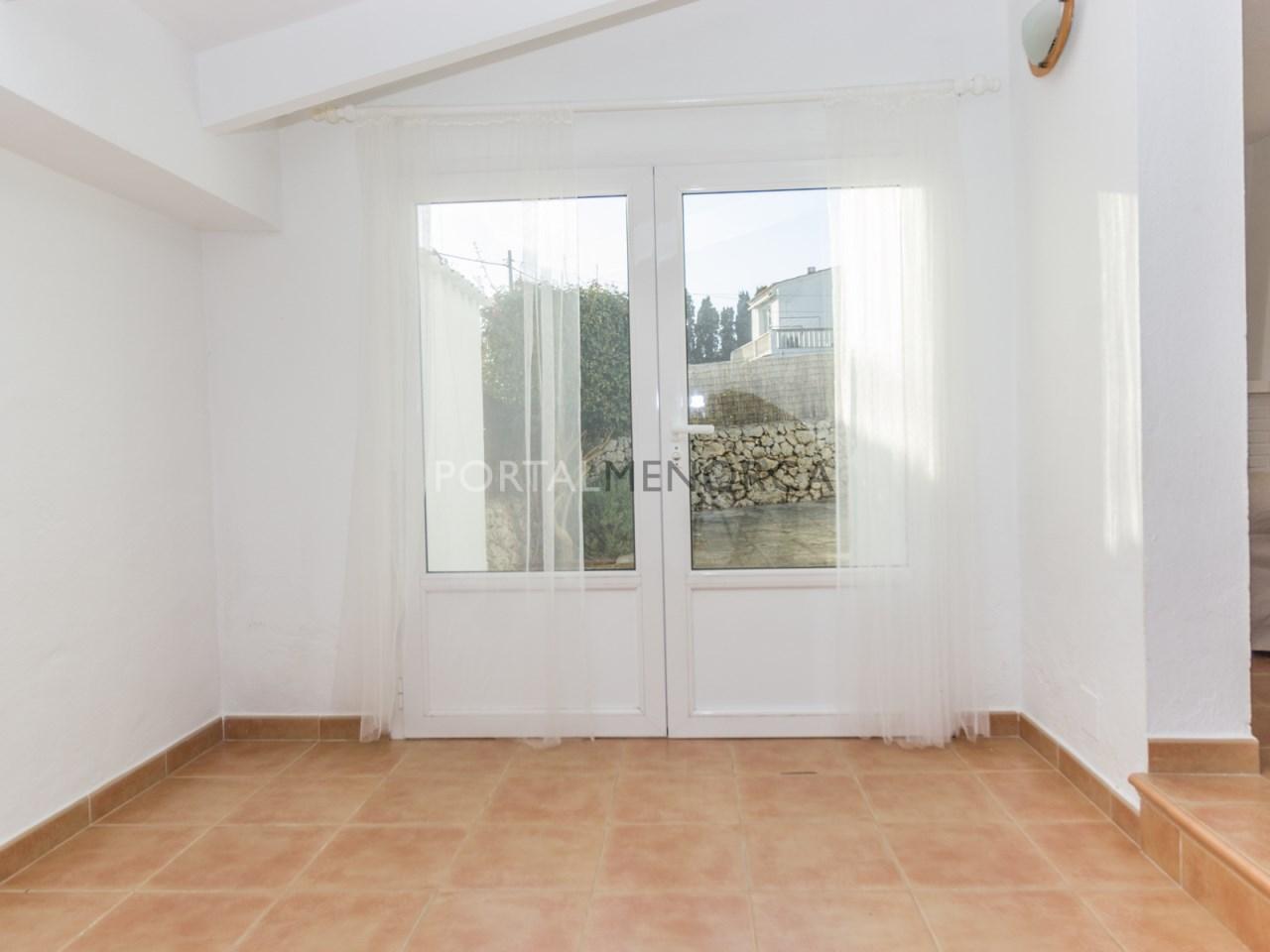 casa con patio en son vilar Menorca (11 de 22)