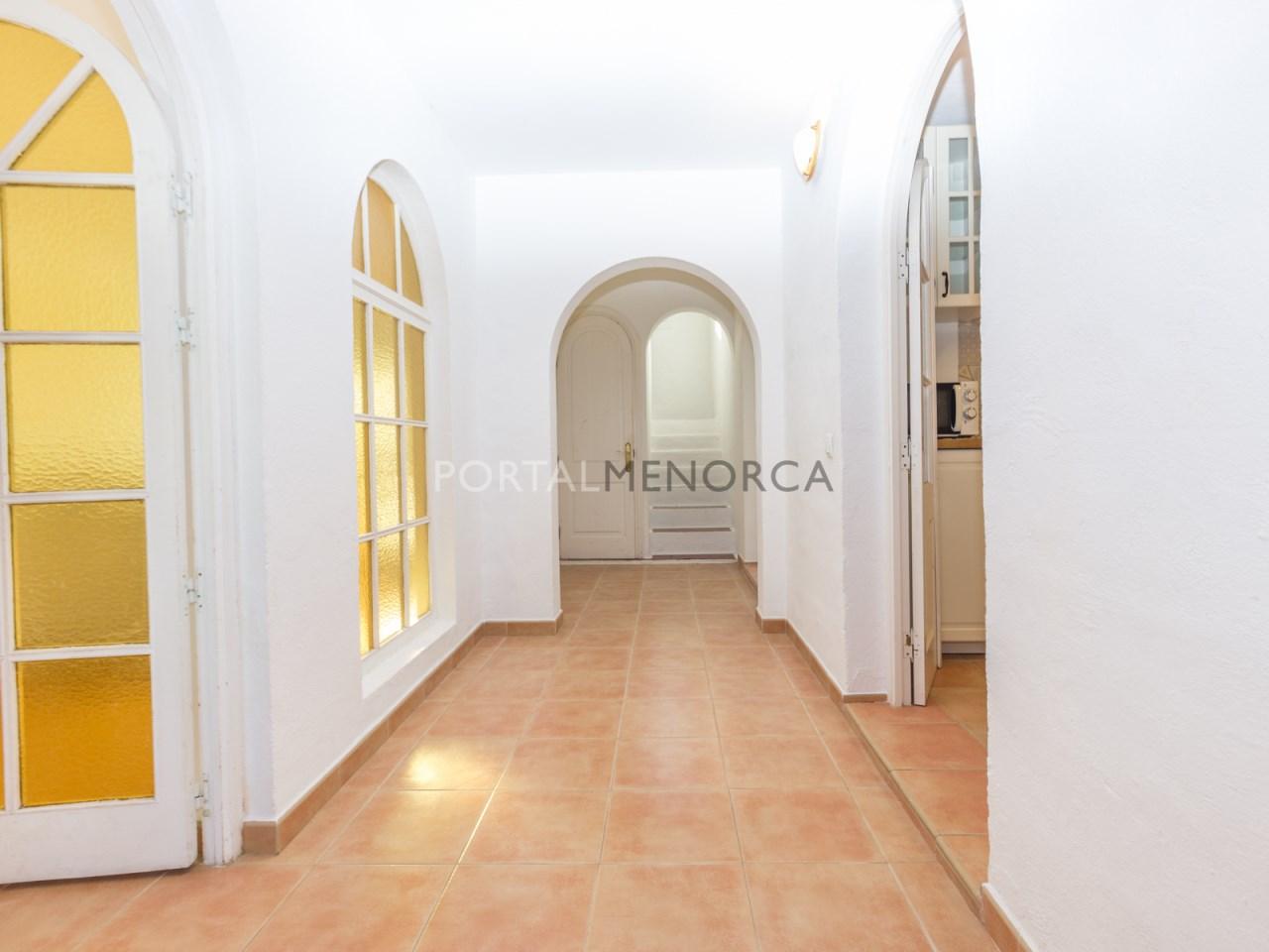 casa con patio en son vilar Menorca (1 de 22)
