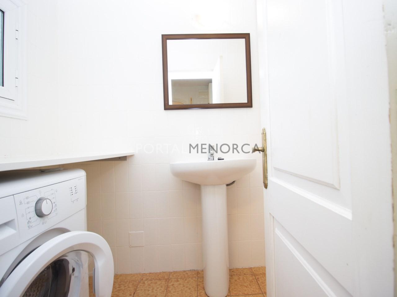 casa con patio en son vilar Menorca (3 de 22)