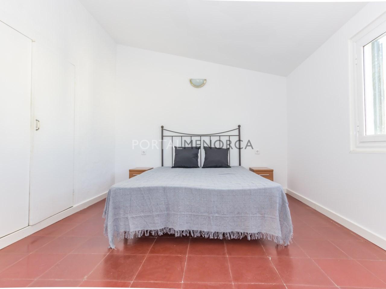 casa con patio en son vilar Menorca (15 de 22)