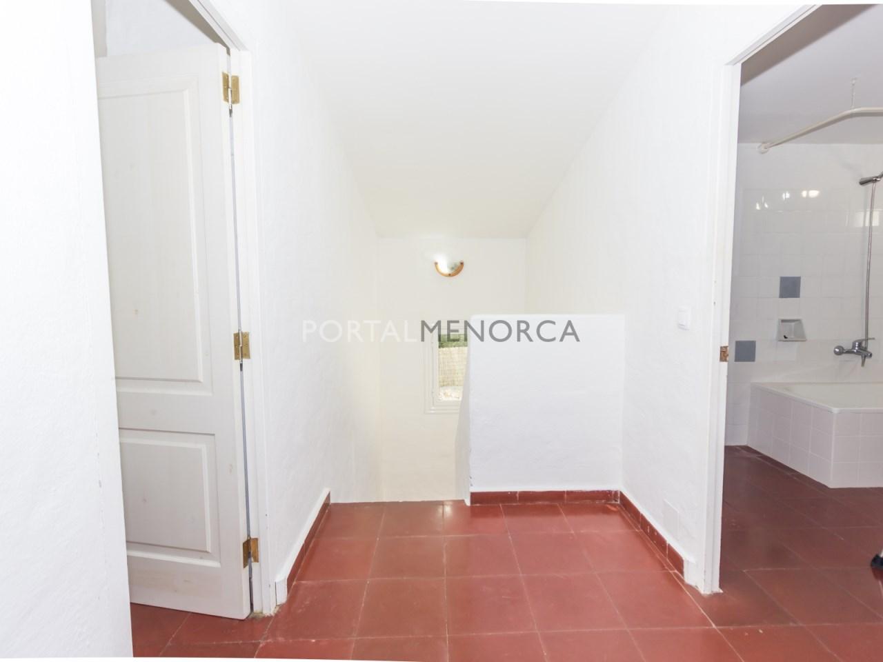 casa con patio en son vilar Menorca (17 de 22)