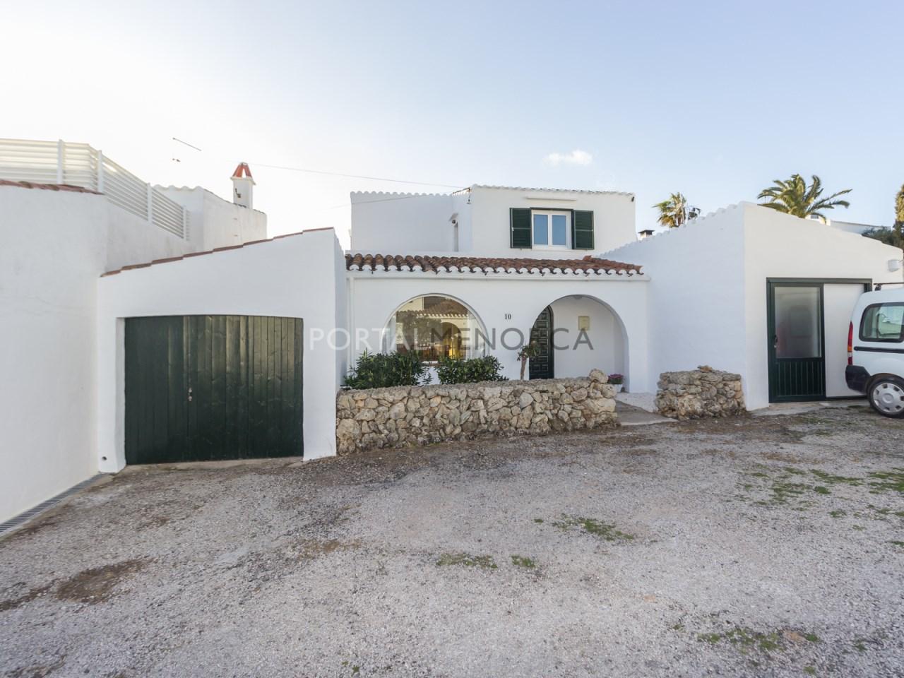 casa con patio en son vilar Menorca (22 de 22)
