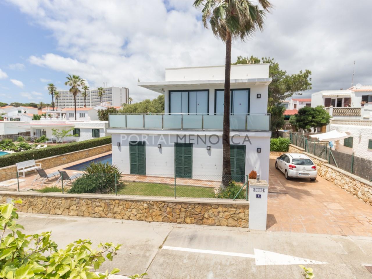 villa avec piscine a Minorque (22 de 26)