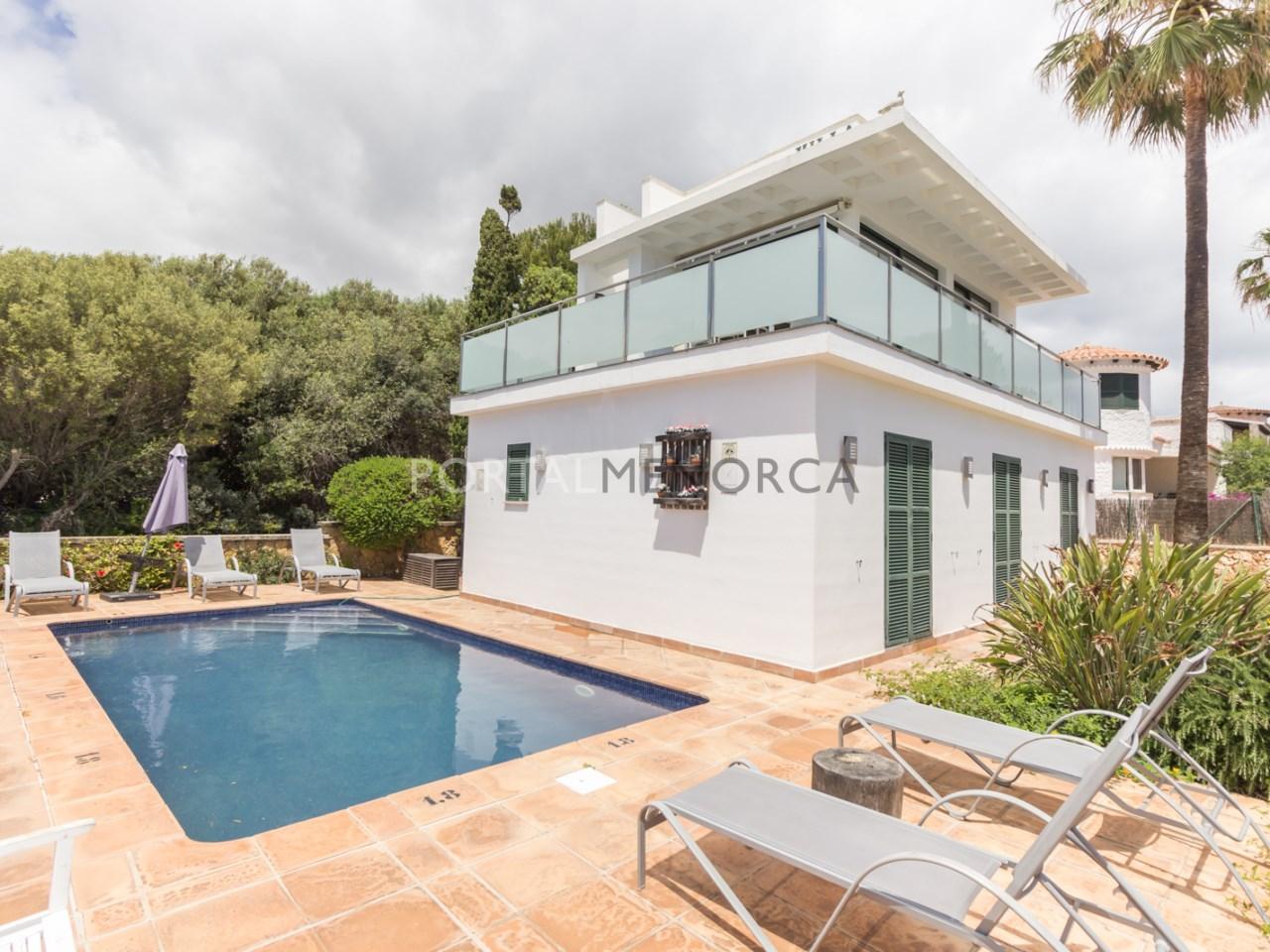 villa avec piscine a Minorque (23 de 26)