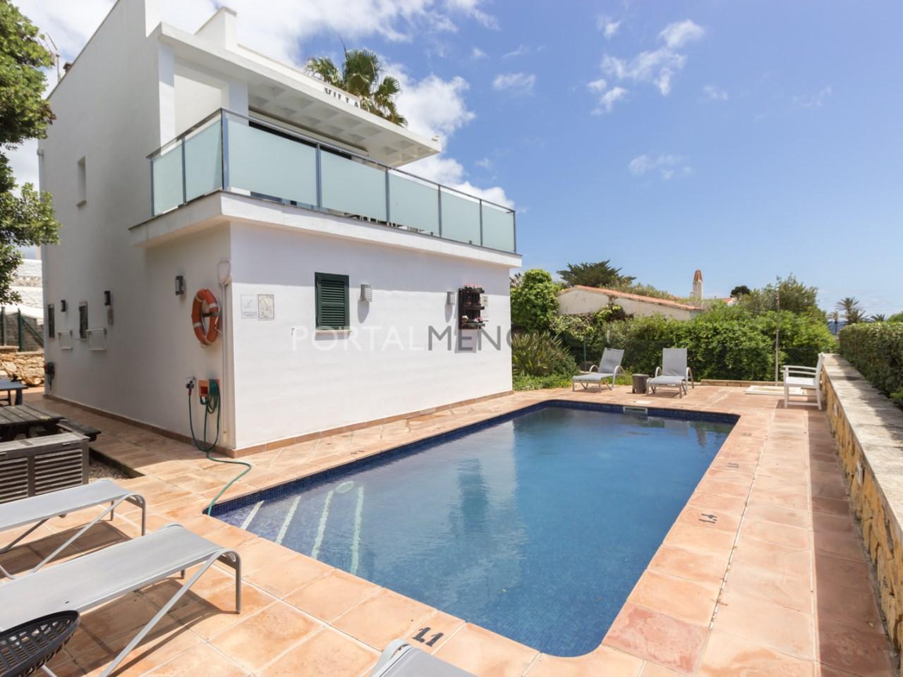 villa avec piscine a Minorque (25 de 26)