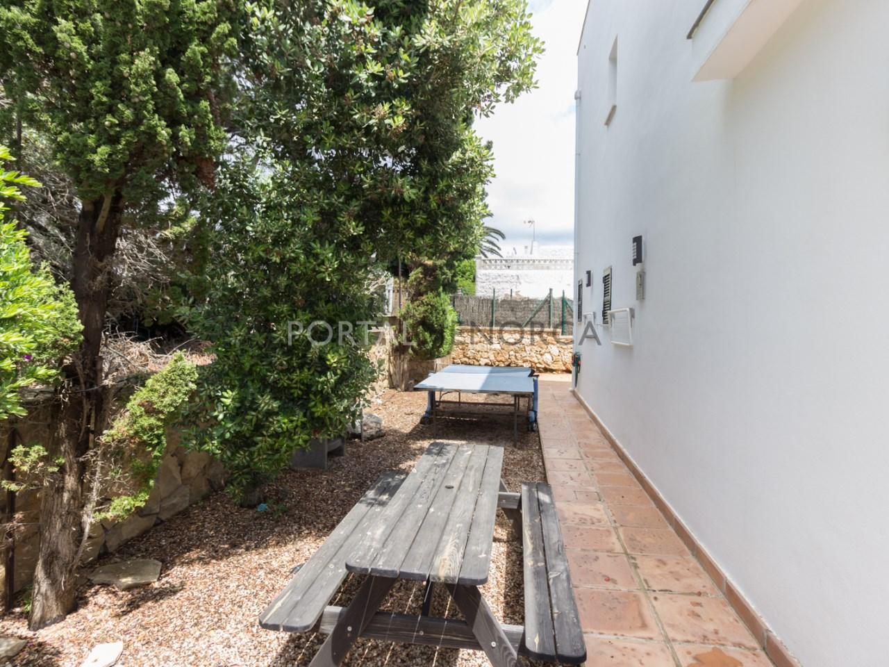 villa avec piscine a Minorque (24 de 26)