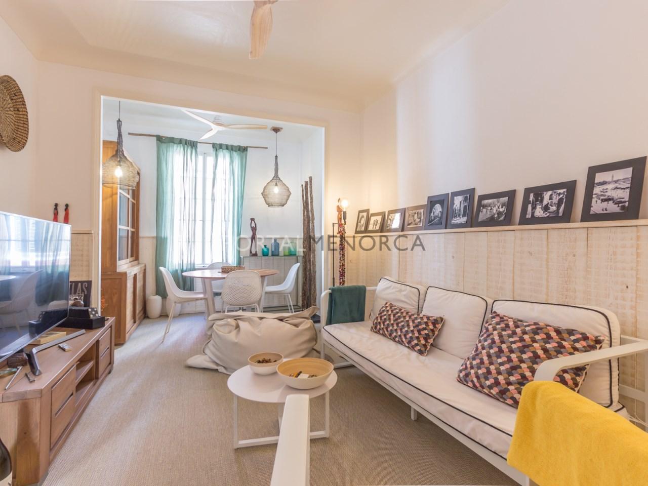 maison a vendre centre de Ciutadella de Menorca (4 de 21)
