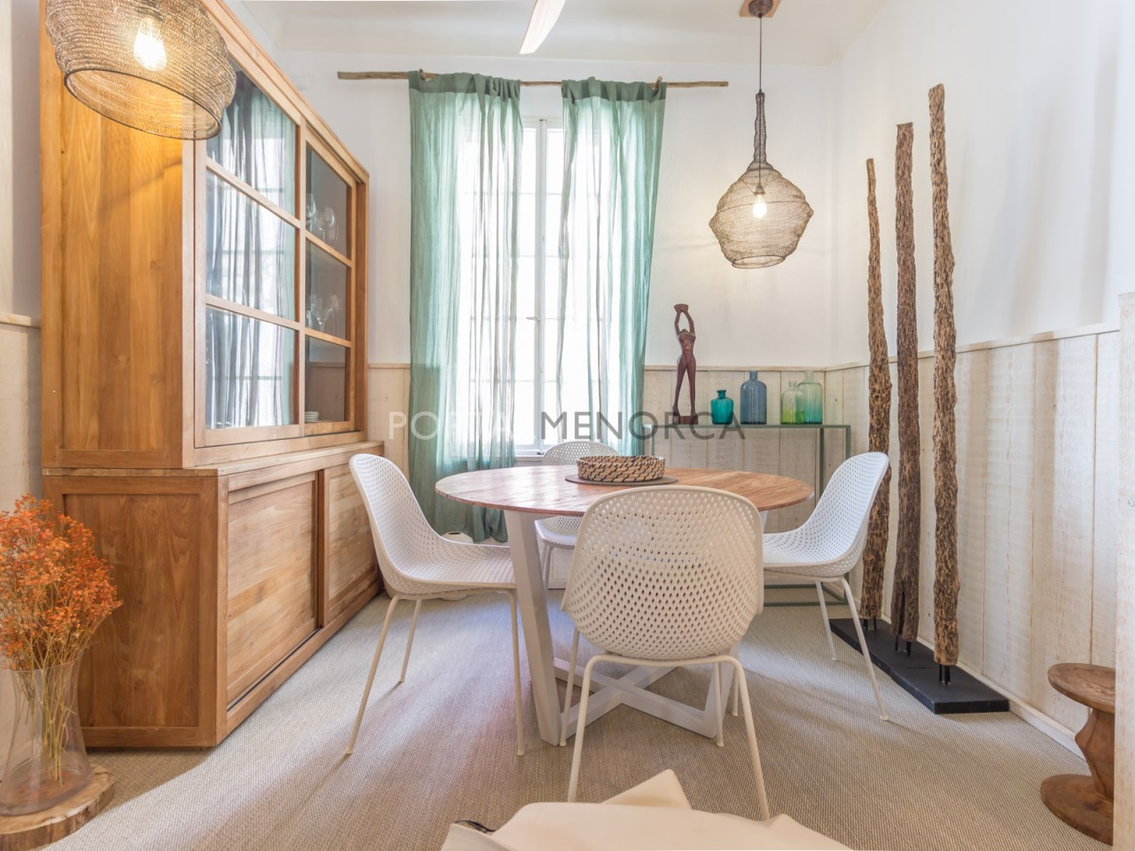 maison a vendre centre de Ciutadella de Menorca (3 de 21)