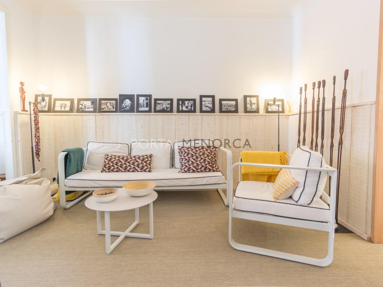 maison a vendre centre de Ciutadella de Menorca (2 de 21)